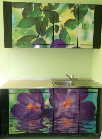 Сделать кухонную мебель своими руками